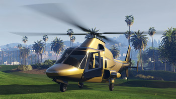 Screenshot4 - Grand Theft Auto Online: Tiger Shark Cash Card