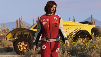 Screenshot8 - GTA V: Criminal Enterprise Starter Pack
