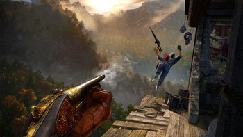 Screenshot2 - Far Cry 4 Season Pass