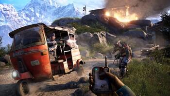 Screenshot4 - Far Cry 4 Season Pass
