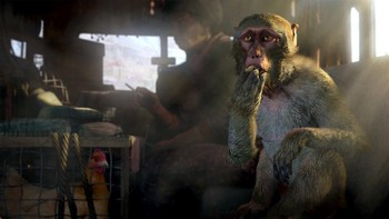 Screenshot4 - Far Cry 4 - Escape From Durgesh Prison (DLC 1)