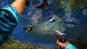 Screenshot4 - Far Cry 4 - Hurk Deluxe Pack (DLC 2)