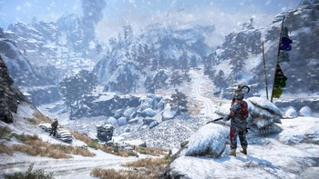 Screenshot1 - Far Cry 4 - Valley of the Yetis (DLC 4)