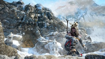 Screenshot2 - Far Cry 4 - Valley of the Yetis (DLC 4)
