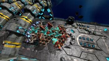 Screenshot2 - Space Run