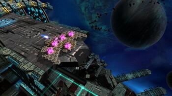 Screenshot4 - Space Run