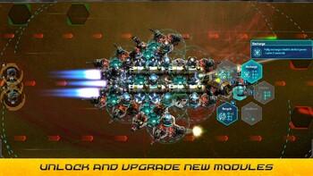 Screenshot5 - Space Run
