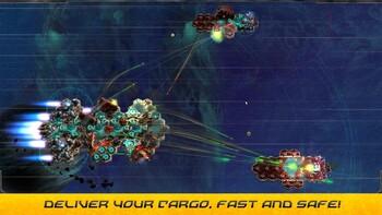 Screenshot6 - Space Run