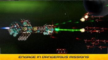 Screenshot7 - Space Run
