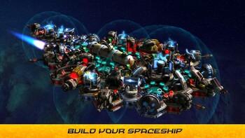 Screenshot8 - Space Run
