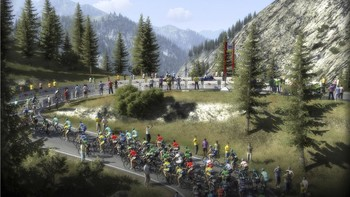 Screenshot1 - Pro Cycling Manager - Tour de France 2014