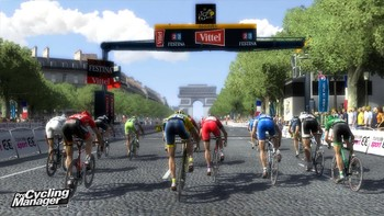 Screenshot4 - Pro Cycling Manager - Tour de France 2014