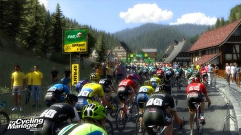 Screenshot5 - Pro Cycling Manager - Tour de France 2014