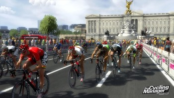Screenshot6 - Pro Cycling Manager - Tour de France 2014