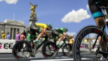 Screenshot3 - Pro Cycling Manager - Tour de France 2014