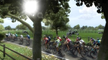 Screenshot4 - Pro Cycling Manager - Tour de France 2014