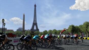 Screenshot5 - Pro Cycling Manager - Tour de France 2014