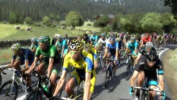 Screenshot6 - Pro Cycling Manager - Tour de France 2014