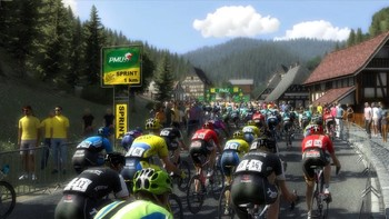 Screenshot8 - Pro Cycling Manager - Tour de France 2014