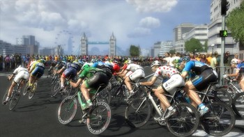 Screenshot9 - Pro Cycling Manager - Tour de France 2014