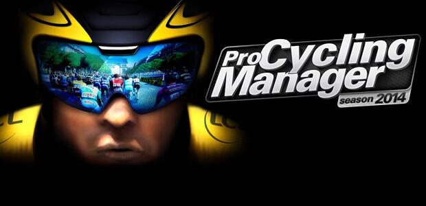 Pro Cycling Manager - Tour de France 2014