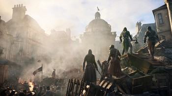 Screenshot2 - Assassin's Creed Unity