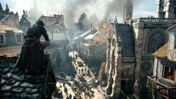 Screenshot4 - Assassin's Creed Unity