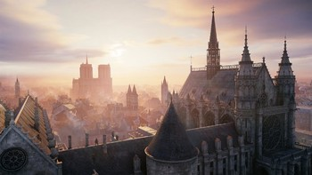 Screenshot3 - Assassin's Creed Unity