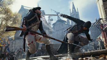 Screenshot8 - Assassin's Creed Unity