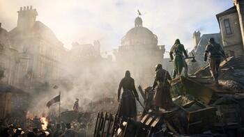 Screenshot2 - Assassin's Creed Unity