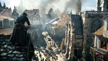 Screenshot4 - Assassin's Creed Unity