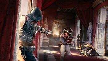 Screenshot5 - Assassin's Creed Unity