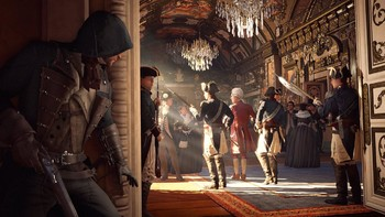 Screenshot7 - Assassin's Creed Unity