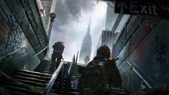 Screenshot2 - Tom Clancy's The Division