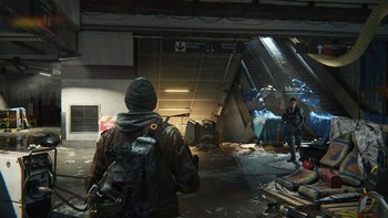 Screenshot5 - Tom Clancy's The Division