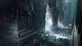Screenshot3 - Tom Clancy's The Division