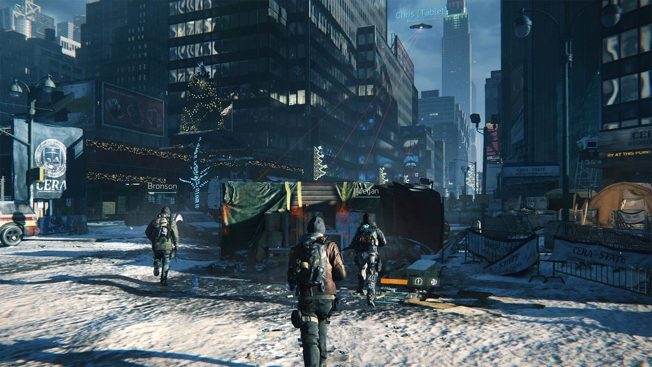 Tom Clancy's The Division [Uplay Ubisoft Connect] for PC - Buy now