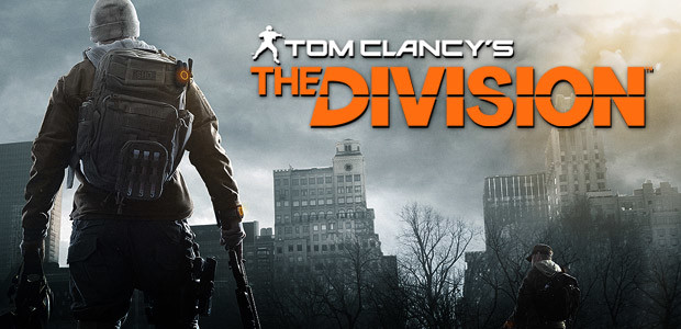 Tom Clancy's The Division - Cover / Packshot