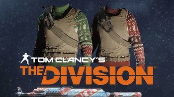 Screenshot1 - Tom Clancy's The Division - Let it Snow Pack