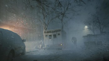 Screenshot2 - Tom Clancy's The Division - Let it Snow Pack