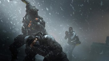 Screenshot3 - Tom Clancy's The Division - Let it Snow Pack
