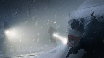 Screenshot4 - Tom Clancy's The Division - Let it Snow Pack