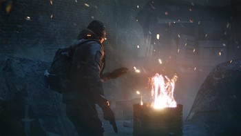 Screenshot5 - Tom Clancy's The Division - Let it Snow Pack