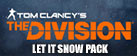 Tom Clancy The Division - Let it Snow Pack