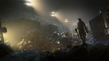 Screenshot5 - Tom Clancy's The Division - Last Stand