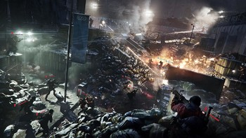 Screenshot4 - Tom Clancy's The Division - Last Stand