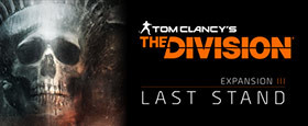 Tom Clancy's The Division - Last Stand