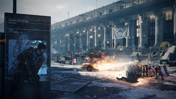 Screenshot3 - Tom Clancy's The Division Gold Edition