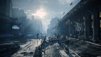 Screenshot2 - Tom Clancy's The Division Gold Edition