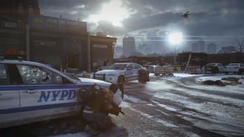 Screenshot4 - Tom Clancy's The Division Gold Edition